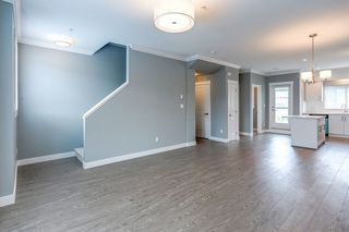 Photo 12: 4 2321 RINDALL Avenue in Port Coquitlam: Central Pt Coquitlam Townhouse for sale : MLS®# R2137602