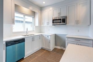 Photo 6: 4 2321 RINDALL Avenue in Port Coquitlam: Central Pt Coquitlam Townhouse for sale : MLS®# R2137602