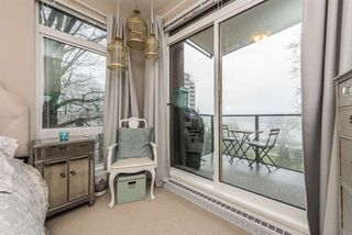 "Photo 10: 326 22 E ROYAL Avenue in New Westminster: Fraserview NW Condo for sale in ""THE LOOKOUT"" : MLS®# R2139153"
