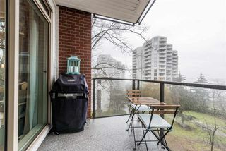 "Photo 14: 326 22 E ROYAL Avenue in New Westminster: Fraserview NW Condo for sale in ""THE LOOKOUT"" : MLS®# R2139153"