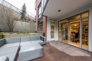 "Photo 17: 326 22 E ROYAL Avenue in New Westminster: Fraserview NW Condo for sale in ""THE LOOKOUT"" : MLS®# R2139153"