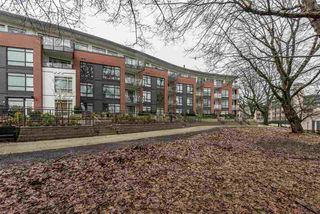 """Photo 20: 326 22 E ROYAL Avenue in New Westminster: Fraserview NW Condo for sale in """"THE LOOKOUT"""" : MLS®# R2139153"""