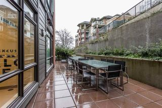 "Photo 16: 326 22 E ROYAL Avenue in New Westminster: Fraserview NW Condo for sale in ""THE LOOKOUT"" : MLS®# R2139153"