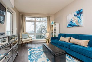 "Photo 2: 326 22 E ROYAL Avenue in New Westminster: Fraserview NW Condo for sale in ""THE LOOKOUT"" : MLS®# R2139153"