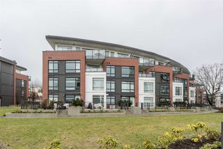 "Photo 18: 326 22 E ROYAL Avenue in New Westminster: Fraserview NW Condo for sale in ""THE LOOKOUT"" : MLS®# R2139153"