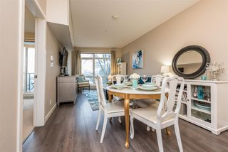"""Photo 7: 326 22 E ROYAL Avenue in New Westminster: Fraserview NW Condo for sale in """"THE LOOKOUT"""" : MLS®# R2139153"""