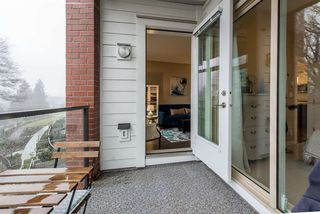"Photo 13: 326 22 E ROYAL Avenue in New Westminster: Fraserview NW Condo for sale in ""THE LOOKOUT"" : MLS®# R2139153"
