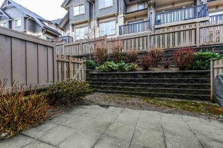"Photo 12: 30 1362 PURCELL Drive in Coquitlam: Westwood Plateau Townhouse for sale in ""WHITETAIL LANE"" : MLS®# R2146428"