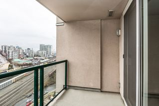 """Photo 13: 1605 10 LAGUNA Court in New Westminster: Quay Condo for sale in """"LAGUNA COURT"""" : MLS®# R2155689"""