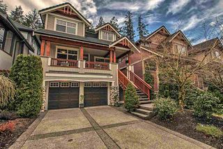 Main Photo: 1827 PARKWAY Boulevard in Coquitlam: Westwood Plateau House for sale : MLS®# R2157074