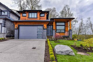 Photo 1: 3443 HILL PARK Place in Abbotsford: Abbotsford West House for sale : MLS®# R2157741