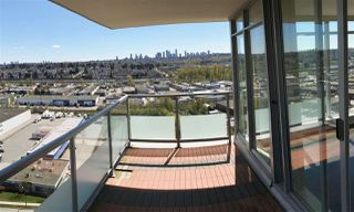 Photo 9: 1907 2133 DOUGLAS Road in Burnaby: Brentwood Park Condo for sale (Burnaby North)  : MLS®# R2158628