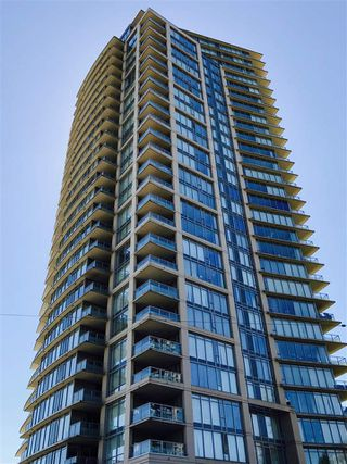 Photo 1: 1907 2133 DOUGLAS Road in Burnaby: Brentwood Park Condo for sale (Burnaby North)  : MLS®# R2158628
