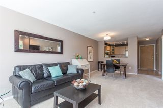 "Photo 4: 422 3122 ST JOHNS Street in Port Moody: Port Moody Centre Condo for sale in ""SONRISA"" : MLS®# R2159286"