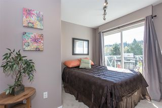 "Photo 10: 422 3122 ST JOHNS Street in Port Moody: Port Moody Centre Condo for sale in ""SONRISA"" : MLS®# R2159286"