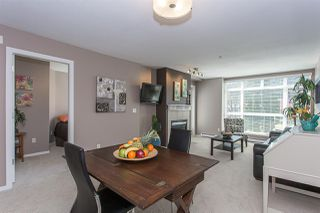 "Photo 2: 422 3122 ST JOHNS Street in Port Moody: Port Moody Centre Condo for sale in ""SONRISA"" : MLS®# R2159286"
