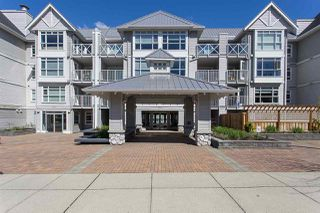 "Photo 17: 422 3122 ST JOHNS Street in Port Moody: Port Moody Centre Condo for sale in ""SONRISA"" : MLS®# R2159286"