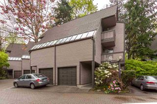 "Photo 20: 8527 TIMBER Court in Burnaby: Forest Hills BN Townhouse for sale in ""TIMBER COURT"" (Burnaby North)  : MLS®# R2164815"