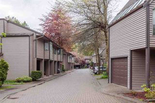 "Photo 19: 8527 TIMBER Court in Burnaby: Forest Hills BN Townhouse for sale in ""TIMBER COURT"" (Burnaby North)  : MLS®# R2164815"