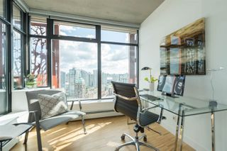 """Photo 9: 2906 128 W CORDOVA Street in Vancouver: Downtown VW Condo for sale in """"WOODWARD'S"""" (Vancouver West)  : MLS®# R2167108"""