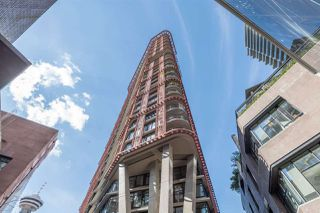 """Photo 17: 2906 128 W CORDOVA Street in Vancouver: Downtown VW Condo for sale in """"WOODWARD'S"""" (Vancouver West)  : MLS®# R2167108"""