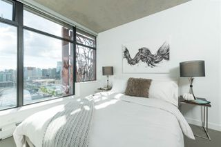 """Photo 11: 2906 128 W CORDOVA Street in Vancouver: Downtown VW Condo for sale in """"WOODWARD'S"""" (Vancouver West)  : MLS®# R2167108"""