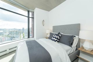 """Photo 10: 2906 128 W CORDOVA Street in Vancouver: Downtown VW Condo for sale in """"WOODWARD'S"""" (Vancouver West)  : MLS®# R2167108"""