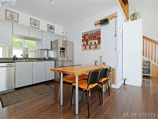 Photo 6: 115 880 Short St in VICTORIA: SE Quadra Row/Townhouse for sale (Saanich East)  : MLS®# 759349