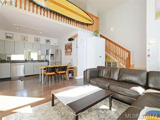 Photo 4: 115 880 Short St in VICTORIA: SE Quadra Row/Townhouse for sale (Saanich East)  : MLS®# 759349