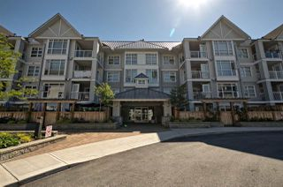 "Main Photo: 108 3148 ST JOHNS Street in Port Moody: Port Moody Centre Condo for sale in ""SONRISA"" : MLS®# R2169419"