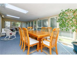 Photo 9: 52 2911 Sooke Lake Rd in VICTORIA: La Goldstream Manufactured Home for sale (Langford)  : MLS®# 760247