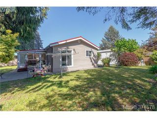 Photo 13: 52 2911 Sooke Lake Rd in VICTORIA: La Goldstream Manufactured Home for sale (Langford)  : MLS®# 760247