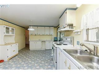 Photo 5: 52 2911 Sooke Lake Road in VICTORIA: La Goldstream Manu Double-Wide for sale (Langford)  : MLS®# 378578