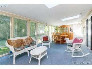 Photo 10: 52 2911 Sooke Lake Rd in VICTORIA: La Goldstream Manufactured Home for sale (Langford)  : MLS®# 760247