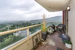 "Photo 18: 1604 738 FARROW Street in Coquitlam: Coquitlam West Condo for sale in ""THE VICTORIA"" : MLS®# R2178459"