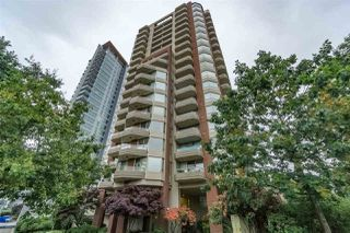 "Photo 2: 1604 738 FARROW Street in Coquitlam: Coquitlam West Condo for sale in ""THE VICTORIA"" : MLS®# R2178459"