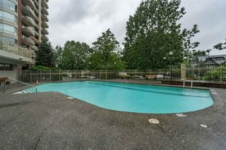 "Photo 20: 1604 738 FARROW Street in Coquitlam: Coquitlam West Condo for sale in ""THE VICTORIA"" : MLS®# R2178459"
