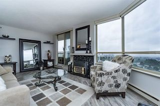 "Photo 5: 1604 738 FARROW Street in Coquitlam: Coquitlam West Condo for sale in ""THE VICTORIA"" : MLS®# R2178459"