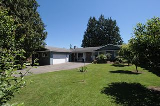 """Photo 1: 21644 44A Avenue in Langley: Murrayville House for sale in """"Murrayville"""" : MLS®# R2182723"""