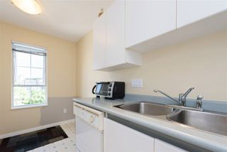 Photo 5: 405 2960 PRINCESS Crescent in Coquitlam: Canyon Springs Condo for sale : MLS®# R2183686
