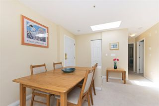 Photo 6: 405 2960 PRINCESS Crescent in Coquitlam: Canyon Springs Condo for sale : MLS®# R2183686