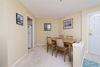 Photo 7: 405 2960 PRINCESS Crescent in Coquitlam: Canyon Springs Condo for sale : MLS®# R2183686