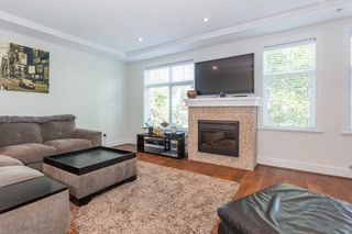 """Photo 6: 84 15833 26 Avenue in Surrey: Grandview Surrey Townhouse for sale in """"BROWNSTONES"""" (South Surrey White Rock)  : MLS®# R2187531"""