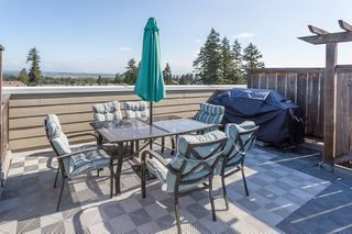 """Photo 19: 84 15833 26 Avenue in Surrey: Grandview Surrey Townhouse for sale in """"BROWNSTONES"""" (South Surrey White Rock)  : MLS®# R2187531"""