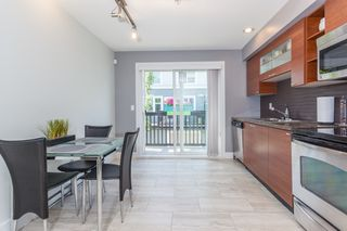 """Photo 5: 84 15833 26 Avenue in Surrey: Grandview Surrey Townhouse for sale in """"BROWNSTONES"""" (South Surrey White Rock)  : MLS®# R2187531"""