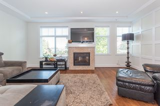 """Photo 7: 84 15833 26 Avenue in Surrey: Grandview Surrey Townhouse for sale in """"BROWNSTONES"""" (South Surrey White Rock)  : MLS®# R2187531"""