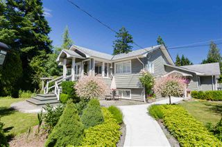 Main Photo: 8882 WRIGHT Street in Langley: Fort Langley House for sale : MLS®# R2188269