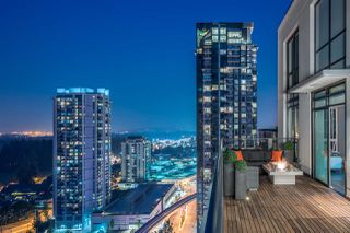 "Photo 15: 2902 3007 GLEN Drive in Coquitlam: North Coquitlam Condo for sale in ""Evergreen by BOSA"" : MLS®# R2199284"