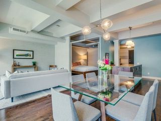 Photo 9: 233 Carlaw Ave Unit #610 in Toronto: South Riverdale Condo for sale (Toronto E01)  : MLS®# E3917314