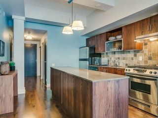 Photo 3: 233 Carlaw Ave Unit #610 in Toronto: South Riverdale Condo for sale (Toronto E01)  : MLS®# E3917314